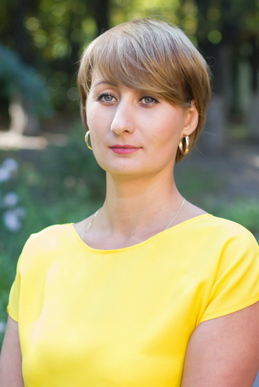 Гуцаленко Надежда Олеговна.