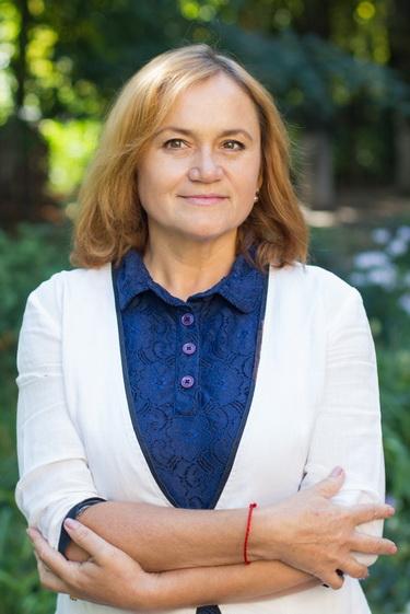 Карпенко Анна Алексеевна